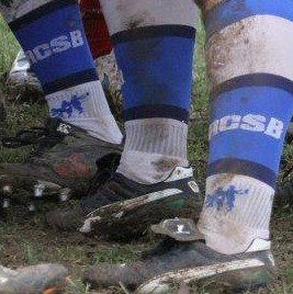 Chaussettes Rugby