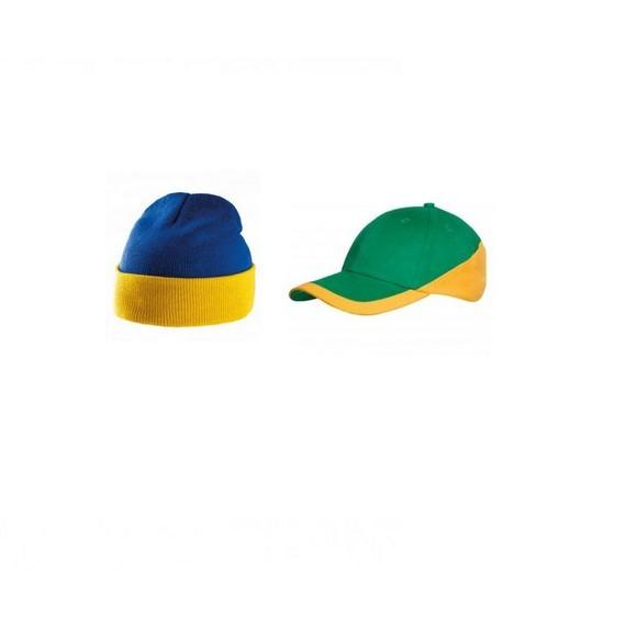 Bonnets / Casquettes