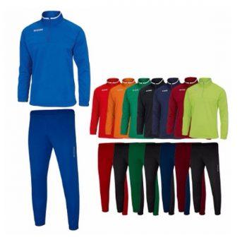 Bas jogging Adidas modèle ESSENTIAL enfant Clubs MisteRugby