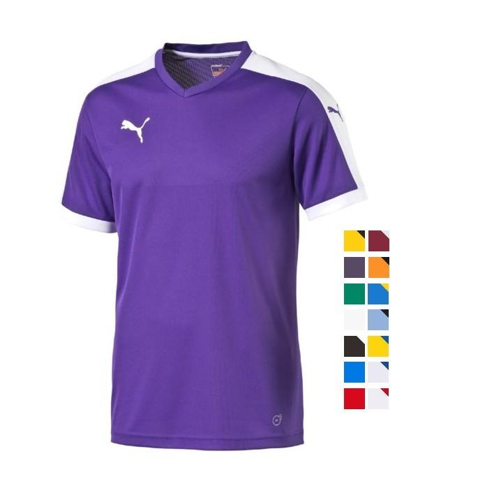 Training Shirt Puma Tee Pitch Modèle 0P8XOknw