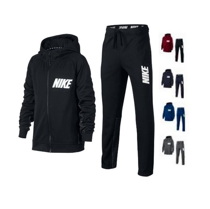 74877a3d3829e Survêtement Nike enfant - modèle TRK SUIT - Clubs MisteRugby