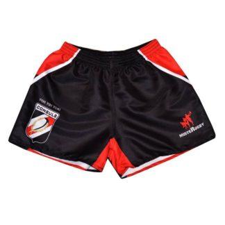 Shorts Sublimés